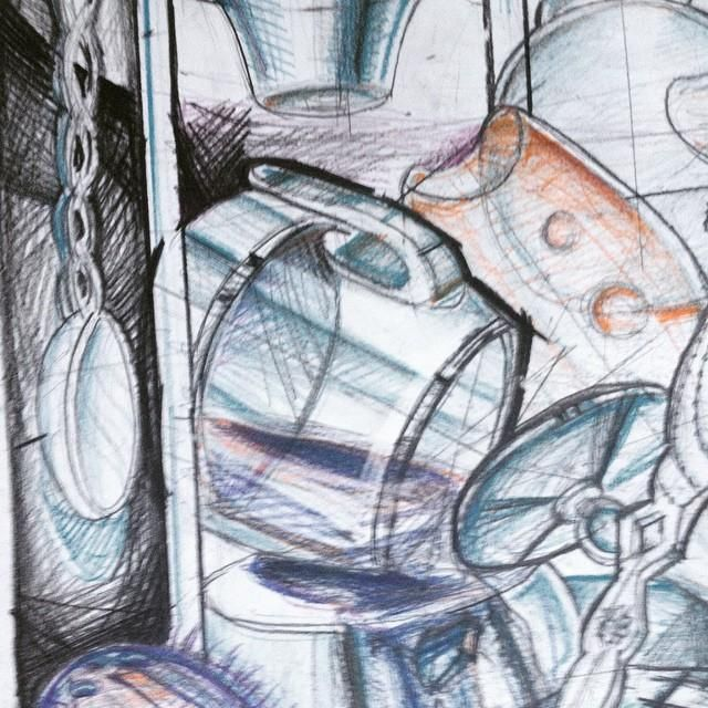 356 best daily drawing tips 1 images on pinterest daily drawing to become good at architectural drawing you need to first take massive action then apply abstract principles and transform yourself into the best solutioingenieria Image collections