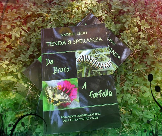 Tenda 8 Speranza: Pubblicazione del libro Tenda 8 Speranza - Da Bruc...
