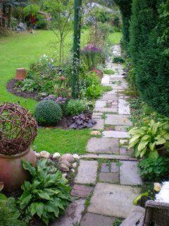 Garten in Hamburg - Gartenprojekte