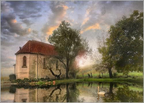 HDR by Jean-Michel Priaux