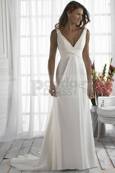 Best wedding dress for broad shoulders photo 3 diy for Wedding dresses for broad shoulders