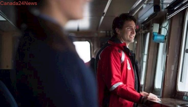 Liberals promise new funds for cash-strapped coast guard, fisheries department