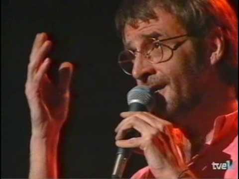 """LUIS EDUARDO AUTE, - """"Una de dos"""", 1993."""