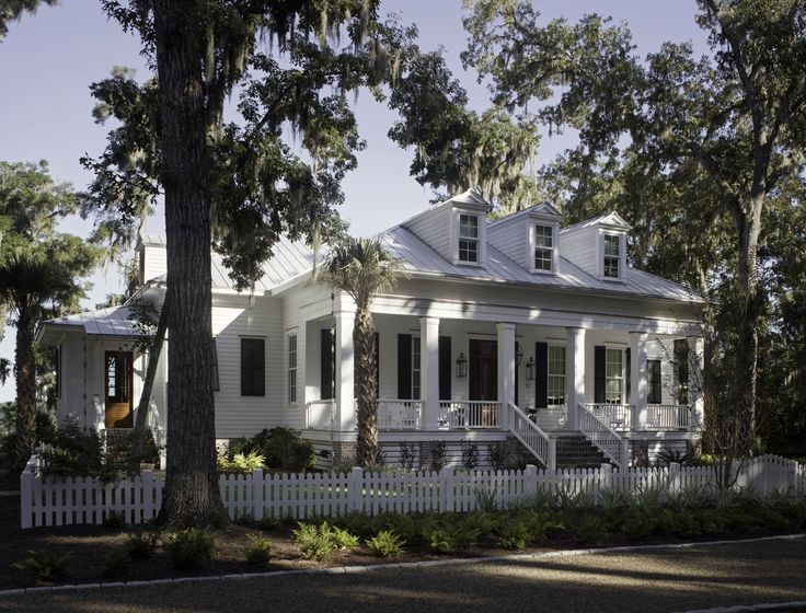 Private Residence: Palmetto Bluff, South Carolina | Hansen | Architecture, Historic Preservation, Interiors