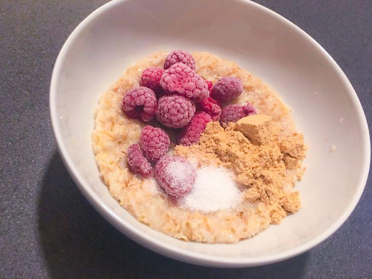 Kosttillskott som jag använder, BCAA och proteintillskott