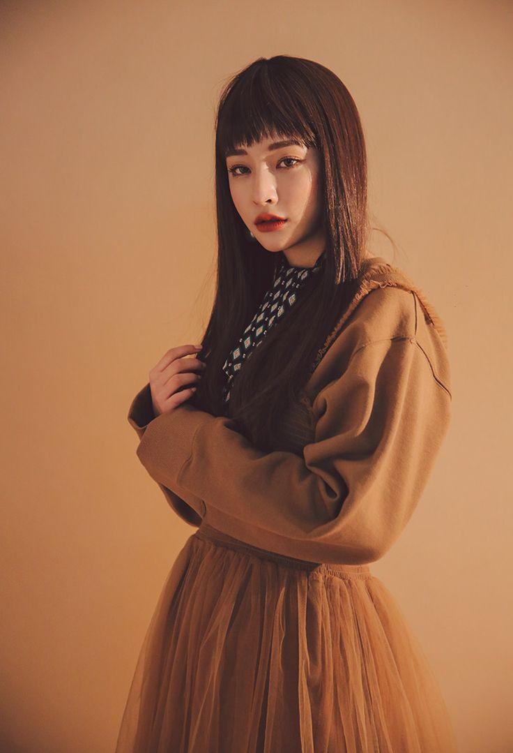 Style korean 3ce