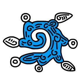 Resultado de imagen para koyotl nahuatl