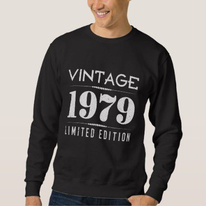 Cool Shirt For 39th Birthday Gift Ideas