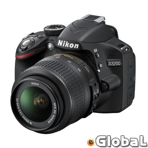 Nikon-D3200: My next camera. I can't wait!!!