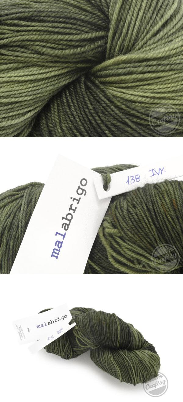 Knitting Essentials Yarn Separator : Off malabrigo sock yarn ivy click the image or