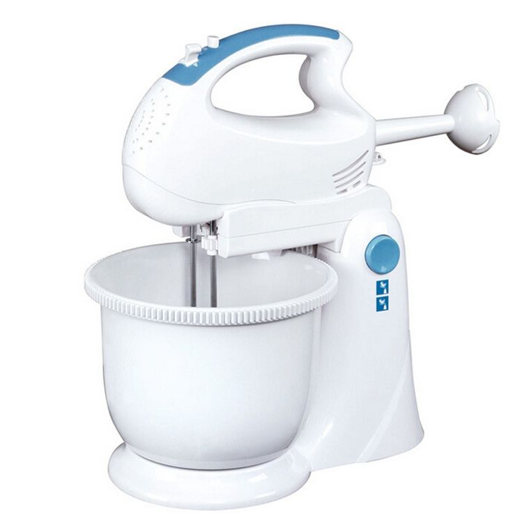 81.70$  Buy here - http://alizfj.worldwells.pw/go.php?t=32719093724 - VOSOCO Food mixer Blender 350W 3L Mixing machin electric mixer Beat egg device blend Beat the eggs Plastic Jar food Blender