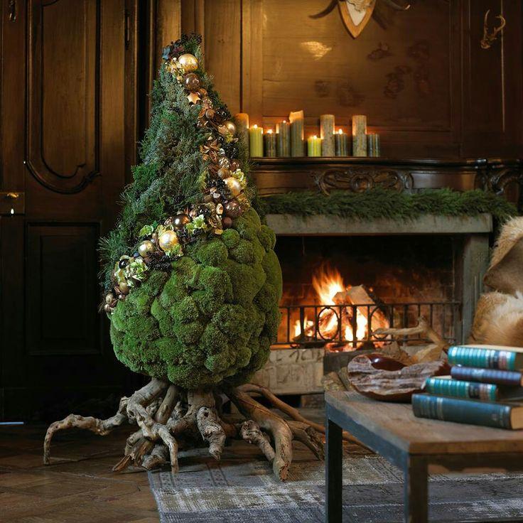 MAZZWonen-- #Inspiratie #Decoratie #Styling  #Kerstboom #Kerstmis #Christmas…