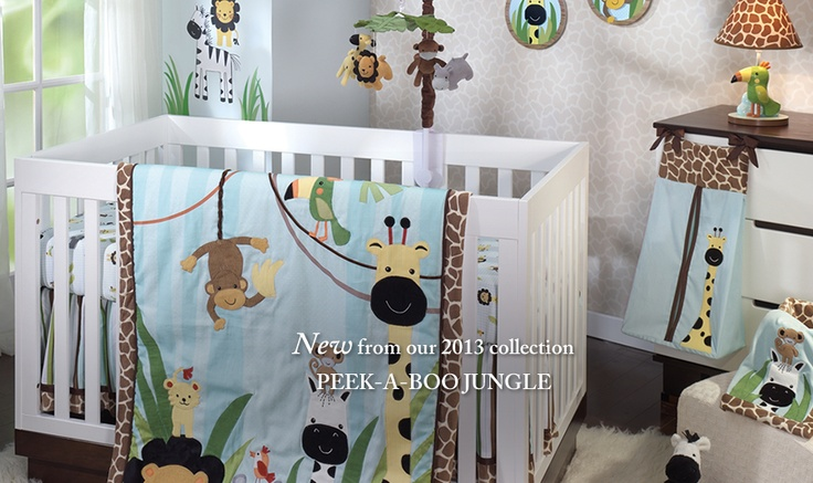 LAMBS & IVY, INC.- Booth: 410 - Infant bedding, accessories & gifts...musical mobiles, lamps, blankets, wall decor, nap mats, bath sets, rugs, plush, toddler bedding, night lights, mini crib sets, chairs.