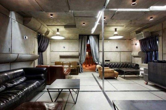 loft bar lounge