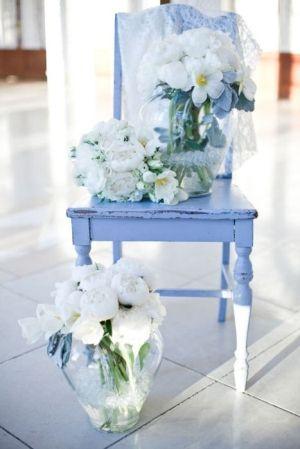 periwinkle blue cottage chair #ghdpastels