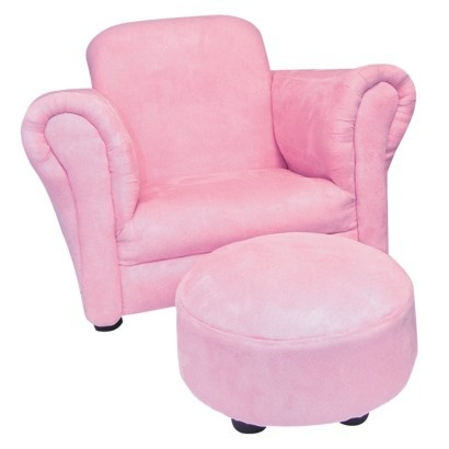 $99.99  Trend Lab Toddler Armchair - Pink