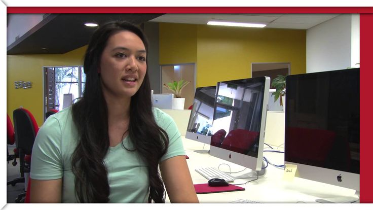 "Meet Steph. Animating a career in VFX. ""Work on your portfolio"". #G30 http://griffithcareers.com/2014/08/26/animating-a-career-in-vfx-steph-tomoana/"