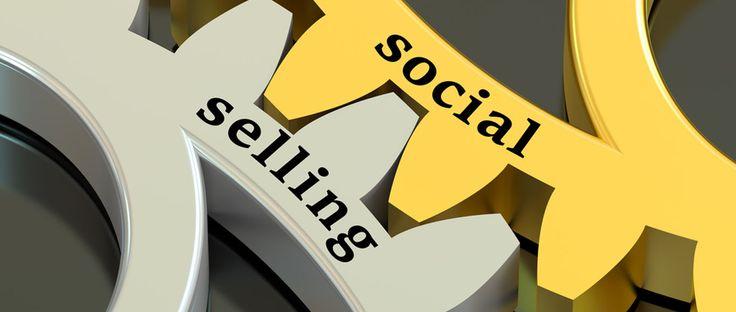 Engaging vs Selling on Social Platforms
