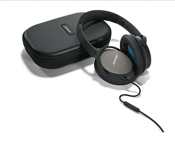 Audífonos QC® 25 de Bose®
