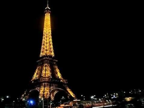 SOUS LE CIEL DE PARIS ( accordion )