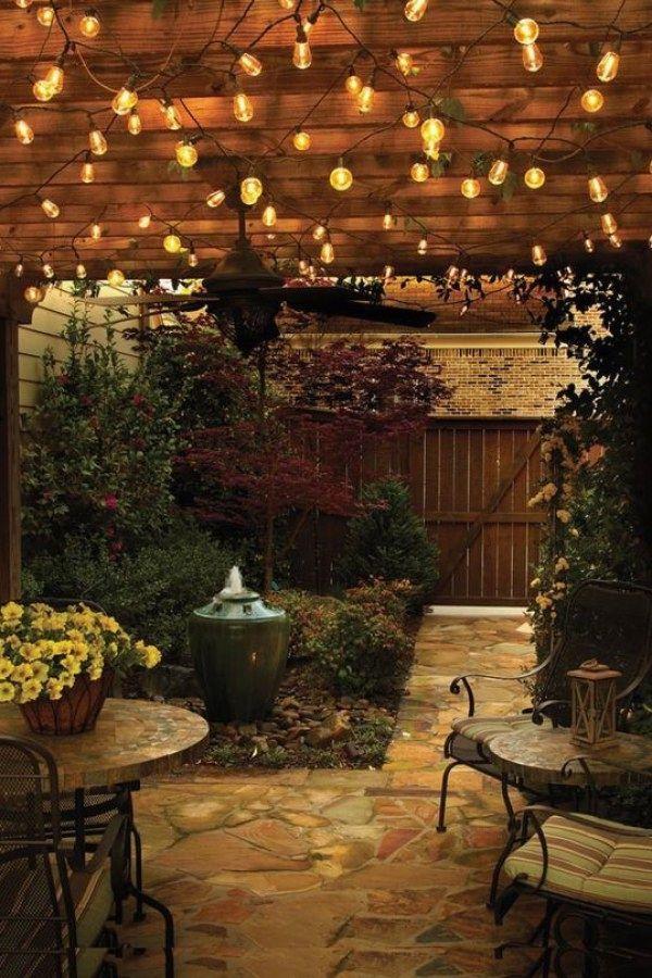 Explore Momo S Board Deck Lighting Ideas On Pinterest See More Ideas Outdoor Deck Lightin Diy Outdoor Lighting Outdoor Patio Lights Garden Lighting Design