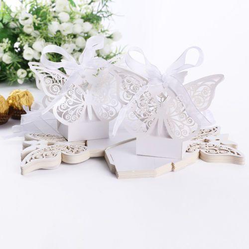 ... Schmetterling in Möbel & Wohnen, Hochzeitsdekoration, Gastgeschenke