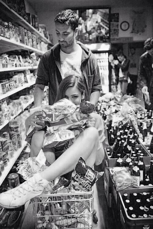 Grab your groceries together at Walmart, Target, or Sam's ...