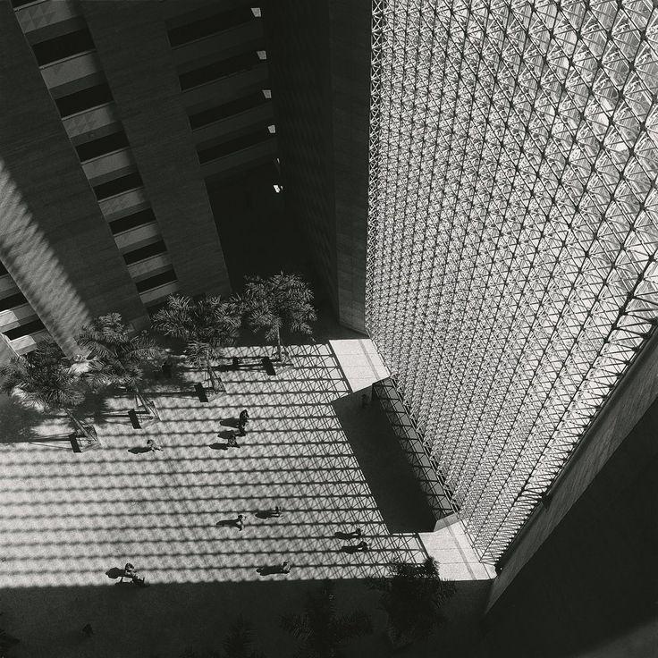 Galeria de Fórum Trabalhista Ruy Barbosa / Decio Tozzi - 8