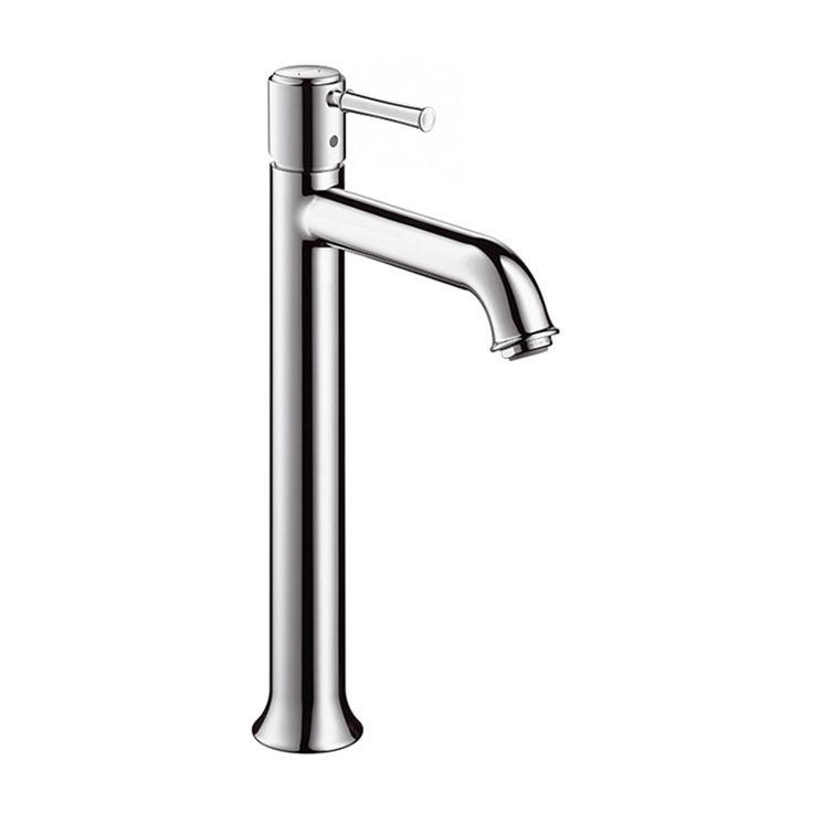 Tvättställsblandare Hansgrohe Talis Classic med Hög Pip - Tvättställsblandare
