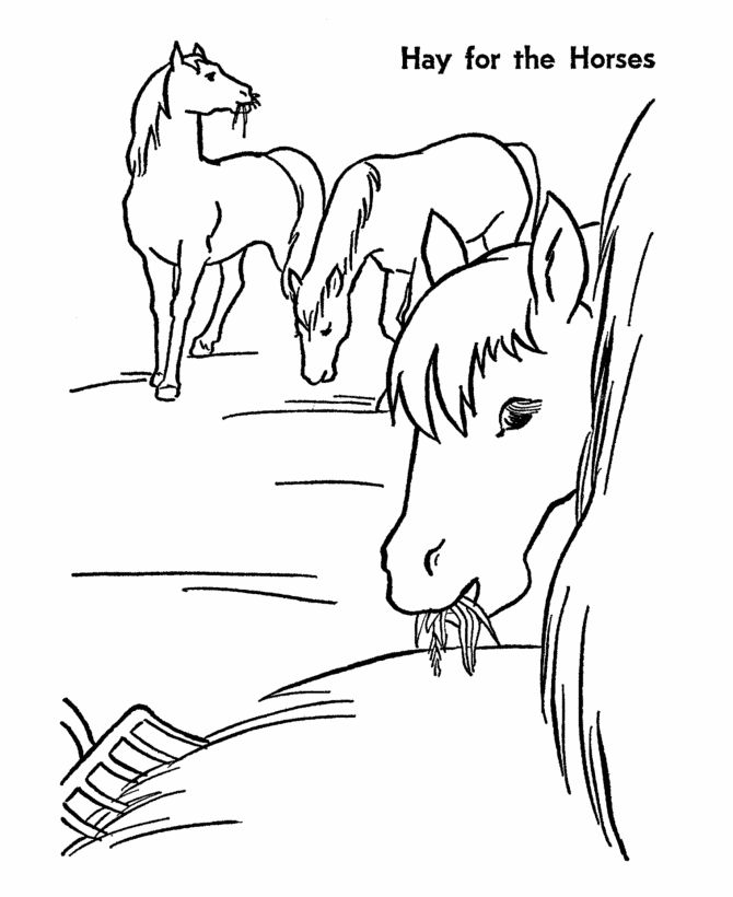 Free Coloring Pages Of The Handprints