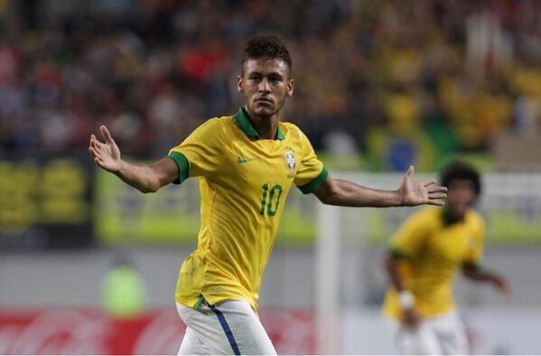 Neymar a fait exploser le Japon vs Brésil 0-4 (vidéo) - http://www.actusports.fr/121360/neymar-fait-exploser-japon-vs-bresil-0-4-video/