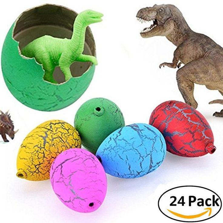 Dinosaur Eggs Hatching Toy