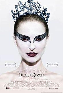 Black Swan.      Natalie Portman.      #Longwood Elementary School   #William Henry Shaw HS