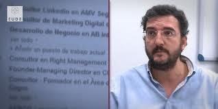 Pedro de Vicente, autor de www.exprimiendolinekin.com