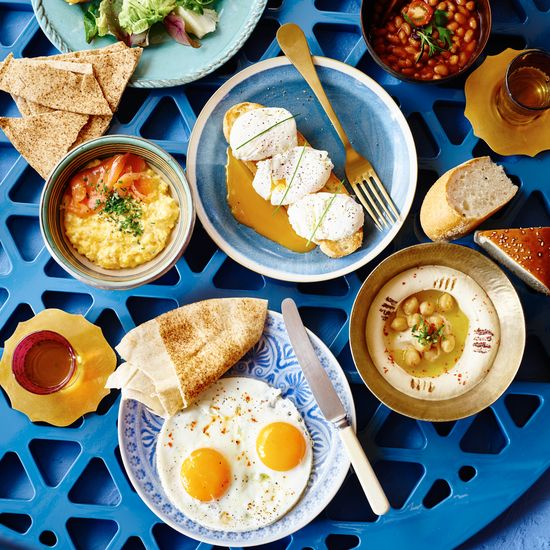 Best Dubai Restaurants | Food & Wine