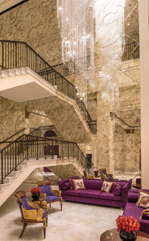 Versace hotel dubai wedding
