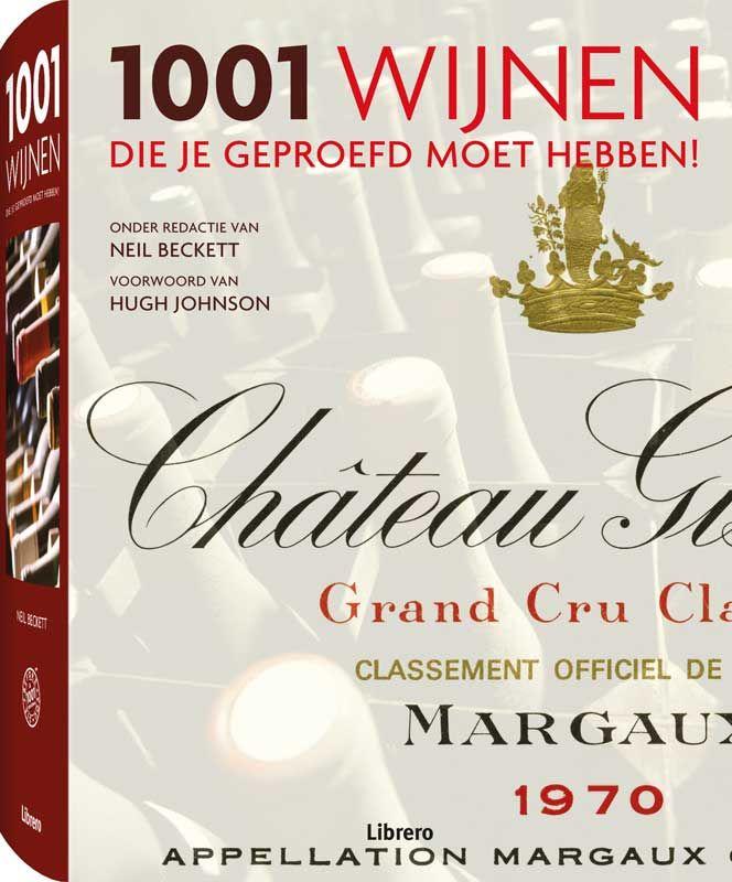 1001 wijnen