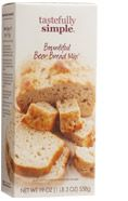 Bountiful Beer Bread Mix. This is such a versatile bread mix. It doesn't have to be made with beer.  Make it with any kind of carbonated beverage or even juice.  Make it sweet or savory...just make it!