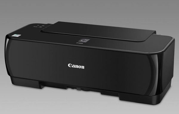 Canon IP 1900 Reset