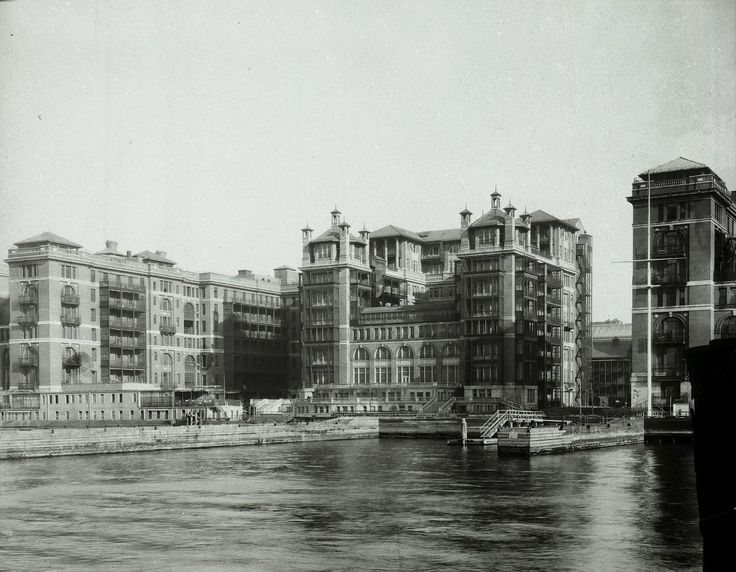 early bellvue hospital | The startling history of Bellevue Hospital, beyond the horror stories ...