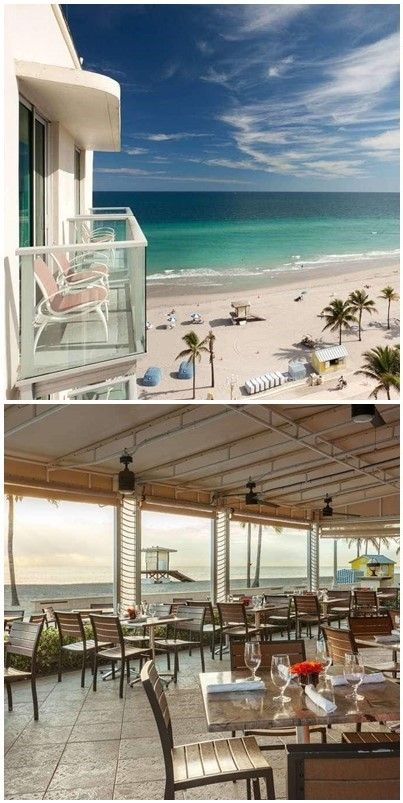 #Marriott_Hollywood_Beach_#Hotel - #Hollywood - #Florida - #USA http://en.directrooms.com/hotels/info/10-200-5905-55821/