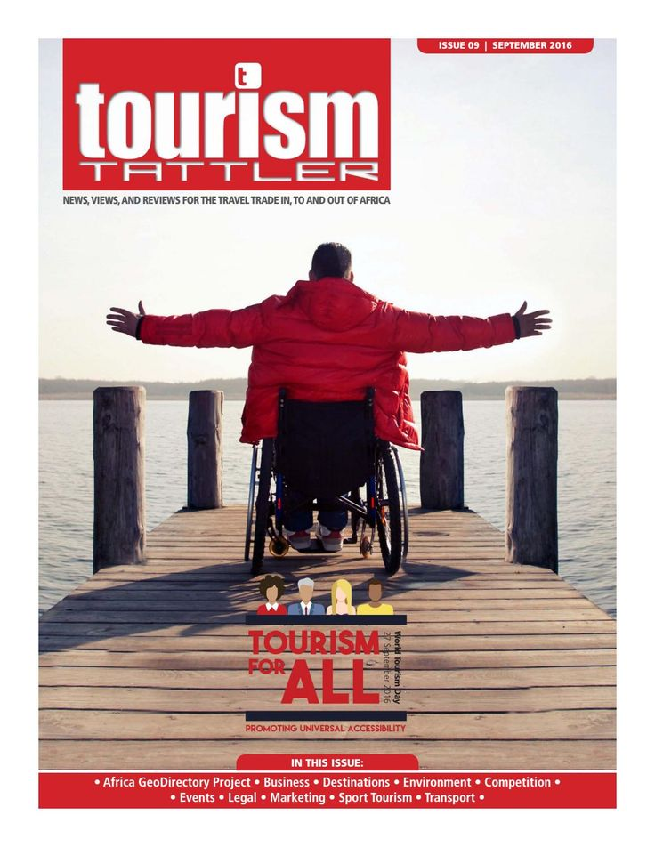Tourism Tattler September 2016