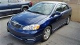 2007 Toyota Corolla For Sale in Raleigh, NC 1NXBR32E87Z797475