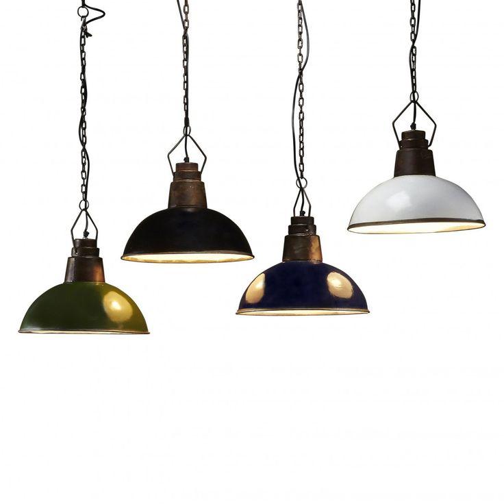 Napier Pendant Light in Multiple Colours 69cm by Zaffero | GoLights.com.au
