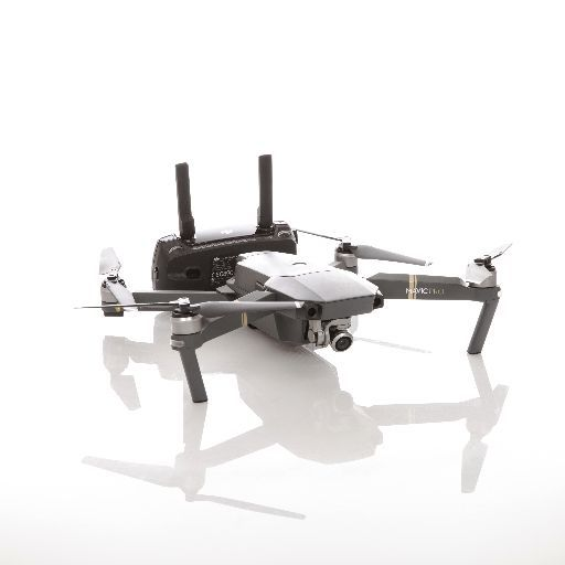 Soar to speeds up to 65km/h with the incredibly lightweight and amazingly equipped DJI MAVIC Pro drone. Weighing just 743g and folds up to about the size of a water bottle. Equipped with Front Obstacle Avoidance and Active Trackin... Free shipping on orders over $35.