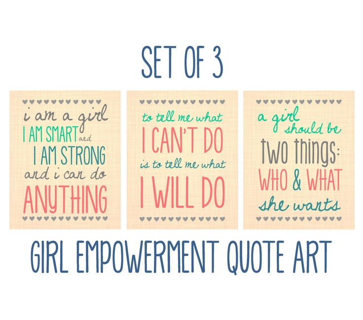 18 best images about Girl Empowerment on Pinterest | Harriet ...
