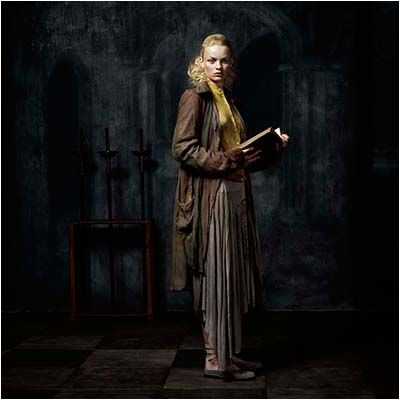 Erwin Olaf - People of the Labyrinth Potl