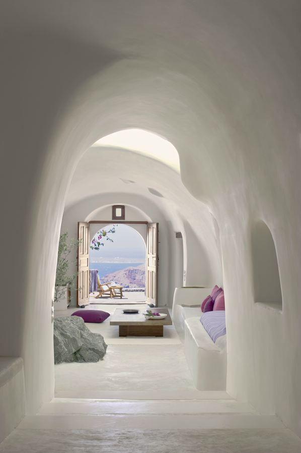 Perivolas Hotel - Picture gallery