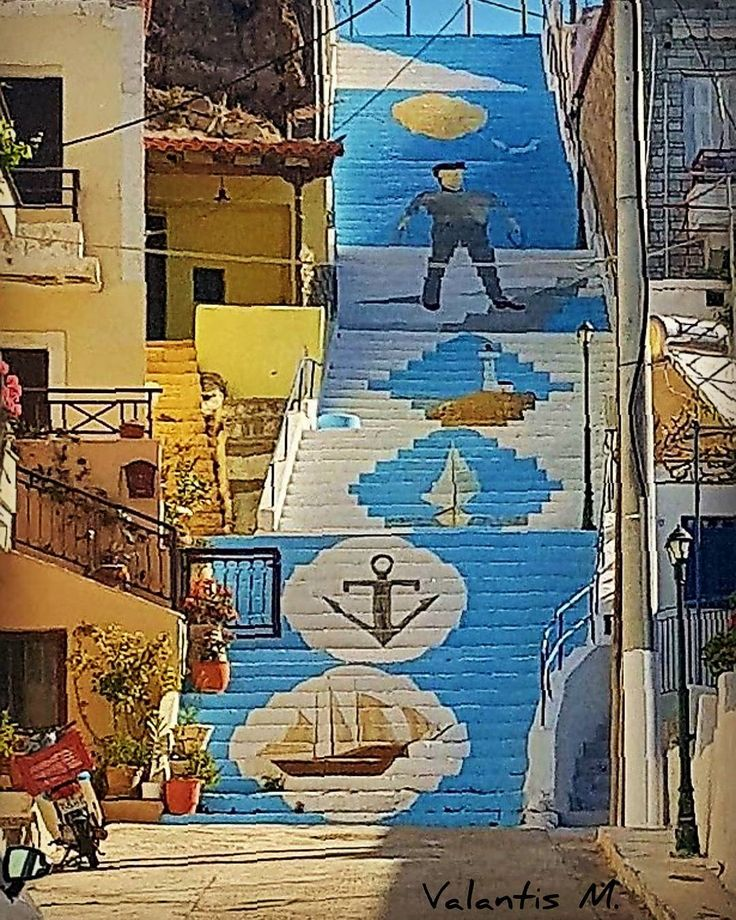 Streets in Neapoli lakonias!!! These stairs lead in navi museum of Neapolis!!! Τα σκαλοπάτια αυτα μας οδηγούν στο ναυτικό Μουσείο της Νεάπολης . . . . . . . #neapolilakonias #wonderful_greece #stunning_greece #reasonstovisitgreece #travel_greece #topgreecephoto #zoomingreece #feelgreece #super_greece_channel #discover_greece_ #great_captures_greece #greecelover_gr #greecetravelgr1_ #roundphot0 #stunning_greece #visitgreece #wonderful_greece #greek_panorama #welovegreece_ #life_greece #h...