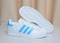 Adidas superstar femme Rose S76155